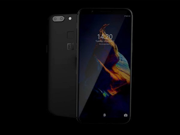 OnePlus 5T will have 18:9 display