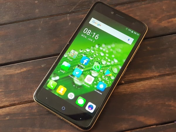 itel S41: Experience fast VoLTE,secure user experience at budget price