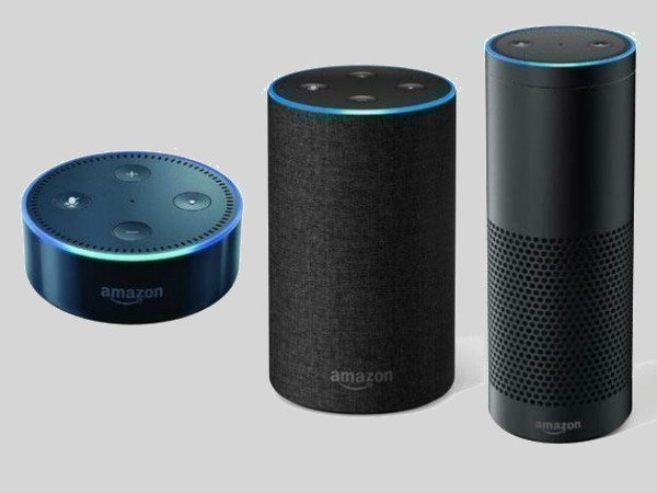 Amazon Echo, Echo Dot and Echo Plus available at 30 percent off