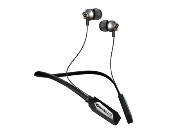 Amkette Urban wireless in-ear Review