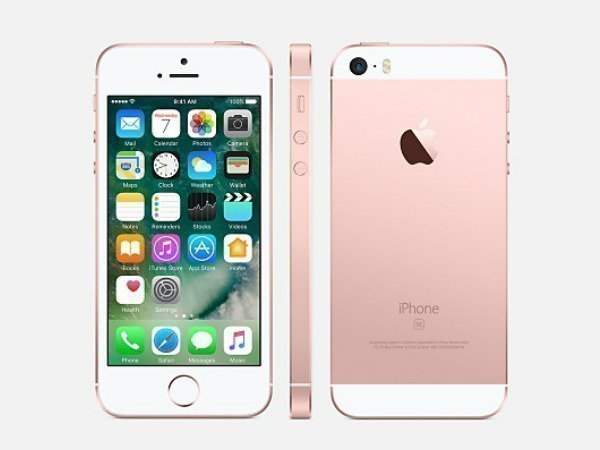 Apple served with search warrant for access to an iPhone SE