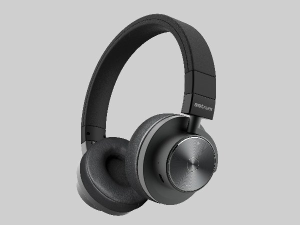 Astrum India launches foldable Bluetooth headset at Rs. 4,990