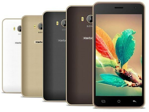 Basic Android smartphones you can buy in India under Rs 3,000