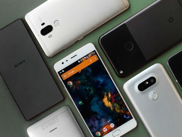 Smartphone sales created new record on Black Friday