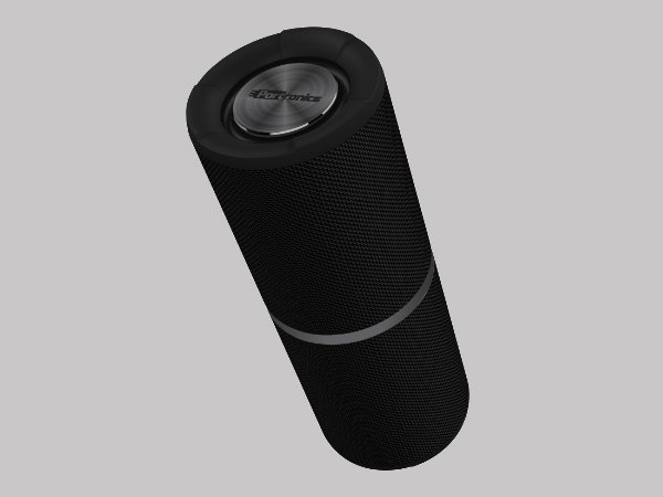 Portronics Breeze Bluetooth 4.1 stereo speaker launched at Rs. 2,999
