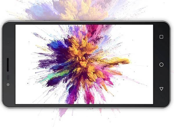 Centric Mobiles A1 offers 5.5