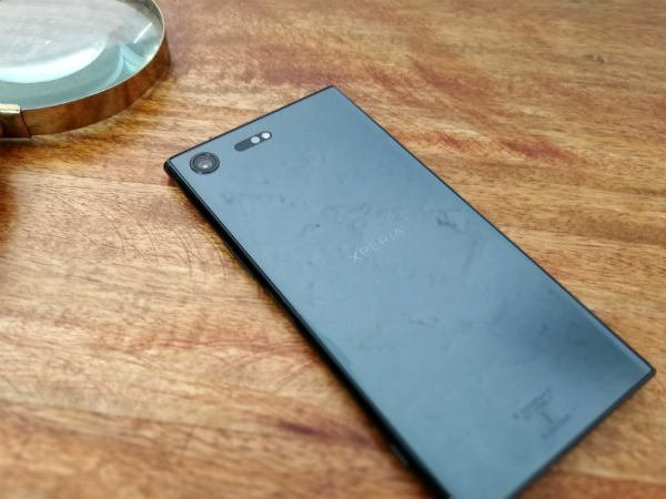 Sony Xperia 2018 smartphone appears online