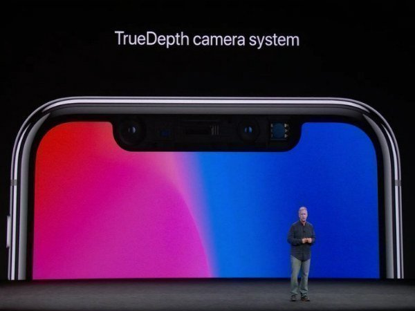 Fooling the Apple iPhone X's Face ID is a child's play, literally