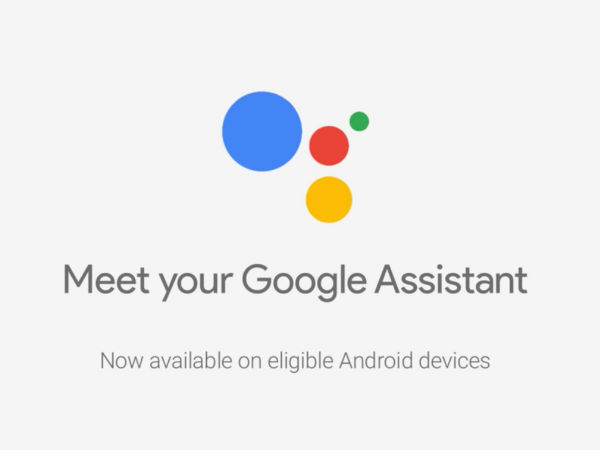 Google Assistant for Android has got a new UI
