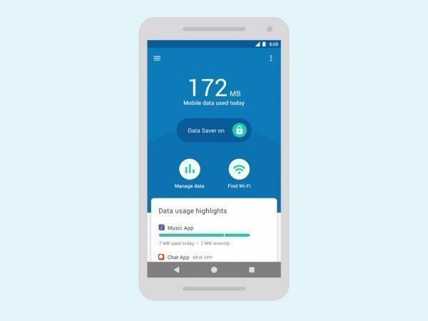 Google Datally app launched: Will help Android users save mobile data