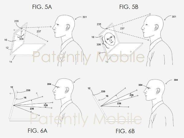 Google files patent for a smart, motorized laptop lid