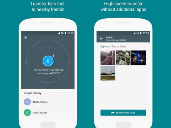 Google releases beta version of Files Go app