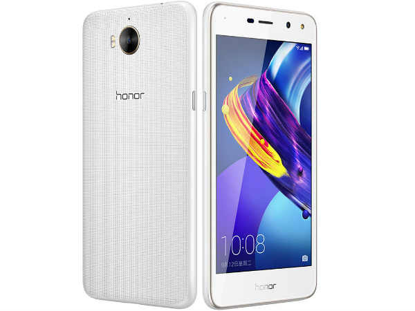 Honor 6 Play new variant launched with 3GB RAM and 32GB storage