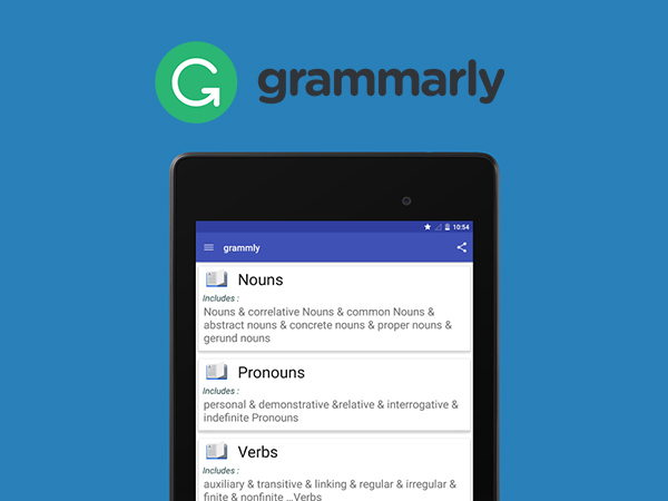 How to install and use Grammarly on iOS devices? - Gizbot News