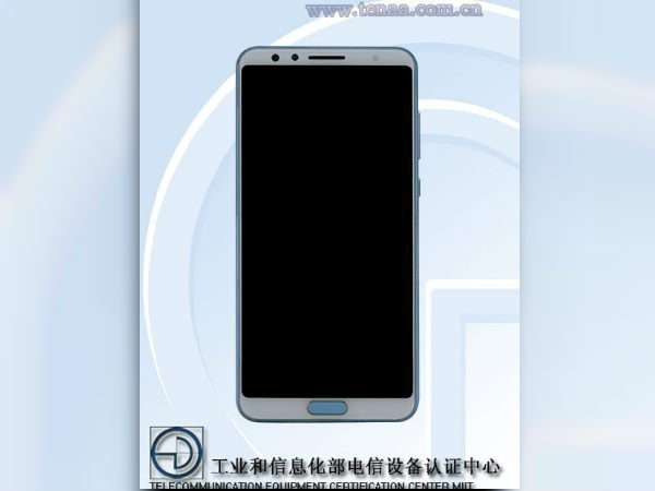 Huawei Nova 2's alleged successor appears on TENAA