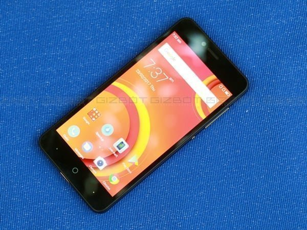 Comio C2 First Impression: Good looking device for less than Rs. 8,000