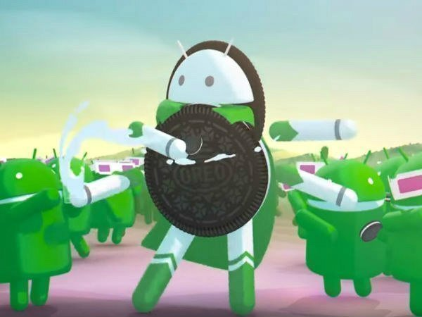 These Samsung devices await the Android Oreo update