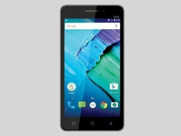M-tech launches new affordable smartphone Eros Plus at Rs. 4,299