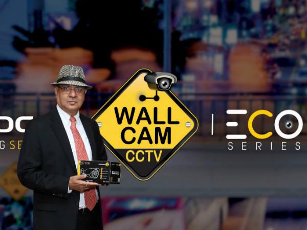 Videocon unveils WallCam Eco Series CCTV solution for Retail Segment