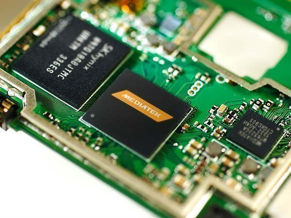MediaTek launches MT2621 chipset for IoT services, wearables, trackers