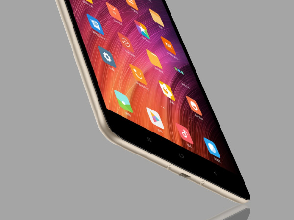 Mi Pad 3's successor is in the works; confirms Xiaomi CEO