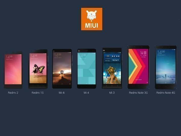 Xiaomi will stop releasing MIUI updates for several smartphones: MIUI 9 to be the final update