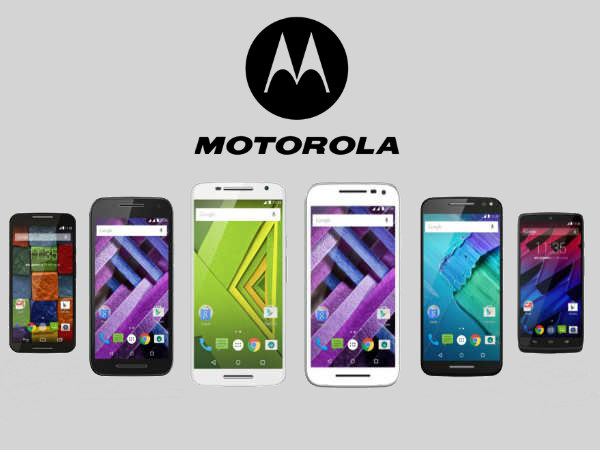 Motorola makes a significant comeback in the third quarter of 2017