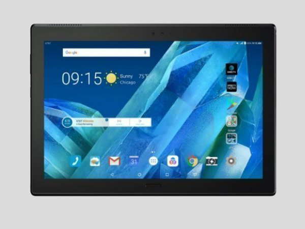 Moto Tab with 10.1-inch display, Snapdragon 625 & more launched