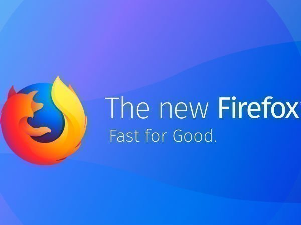 Mozilla launches new Firefox Quantum browser for faster surfing