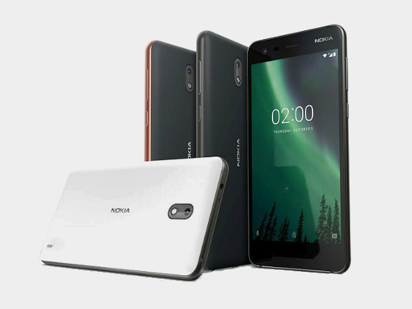 Nokia 2 pre-orders now open: Sale starts mid-November