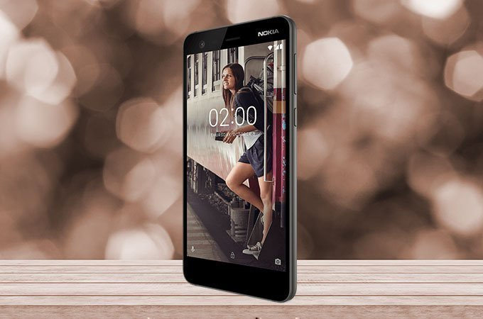 Nokia 2 priced at Rs 6999 in India, sale starts Nov 24