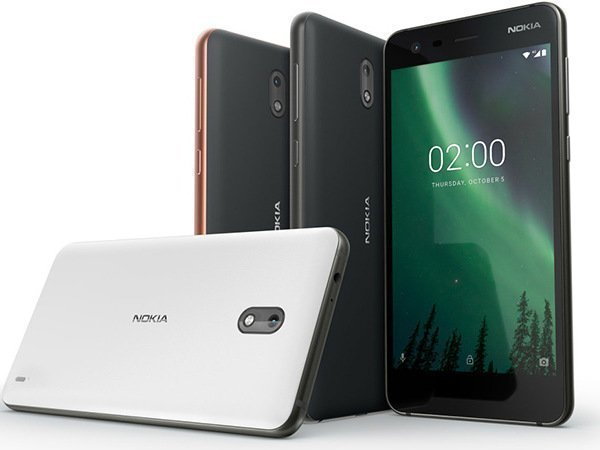 $99 Nokia 2 can now be pre-ordered in the U.S.  from Amazon, and Best Buy