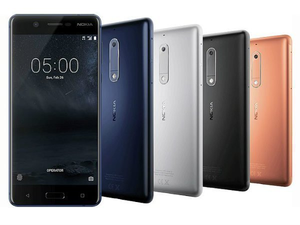 Nokia 6 and Nokia 5 next in line to get Android Oreo update