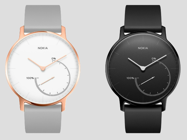 Nokia launches limited edition Steel smartwatch: Free shipping & more