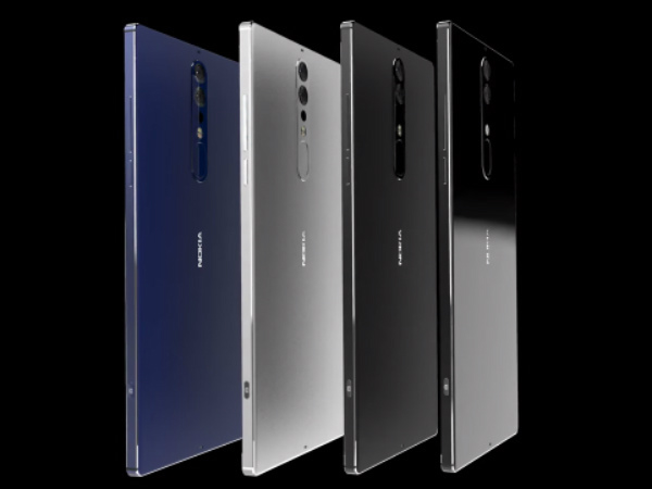 Nokia TA-1054 gets certified in China: Is Nokia 9 launch nearing?