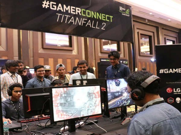 Nvidia's Gamer Connect 2017 Hyderabad to be held on December 9