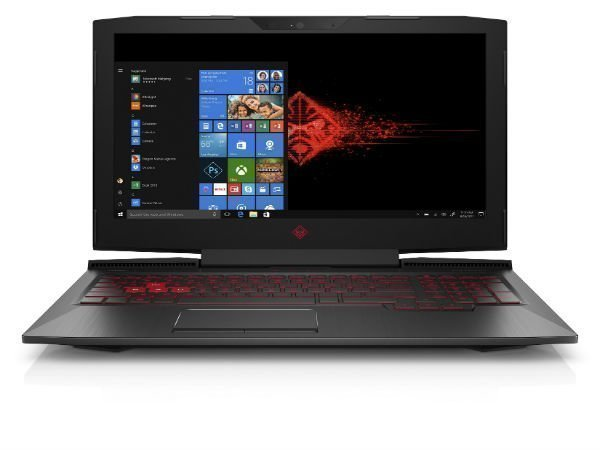 HP launches new OMEN gaming notebooks