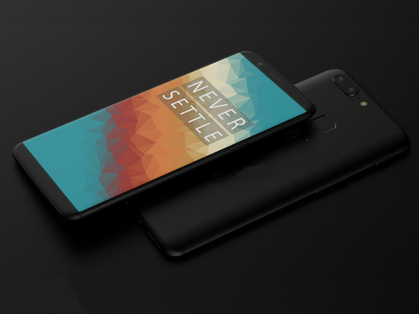 Fans can now be a part of OnePlus 5T launch event via 3 exciting ways