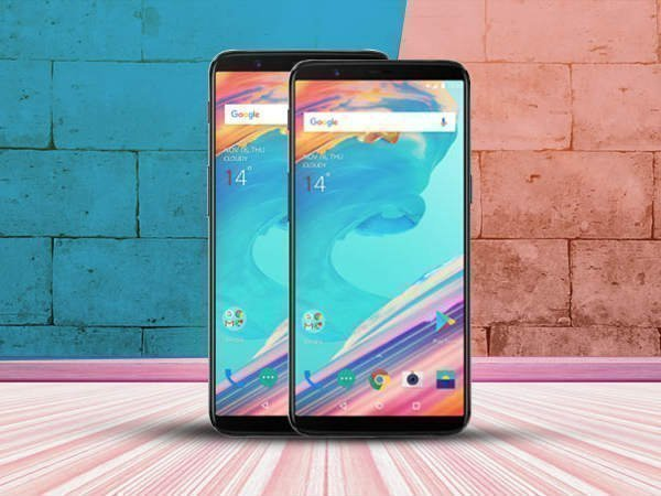 OnePlus 5T, OnePlus 5 won't support Treble