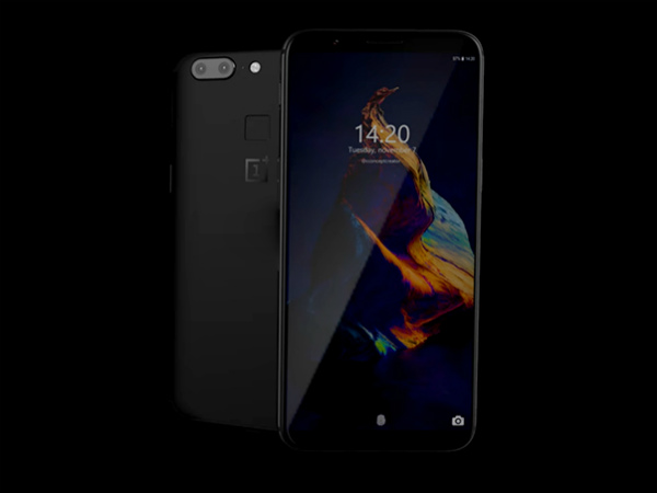 OnePlus 5T official name and headphone jack confirmed by CEO Pete Lau
