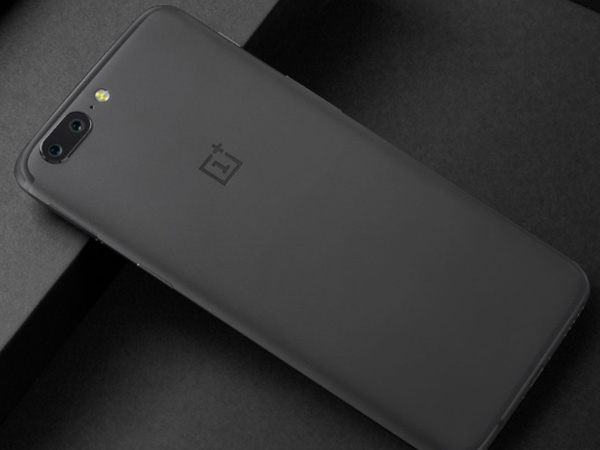 OnePlus 5T dual cameras will deliver exceptional low-light performance