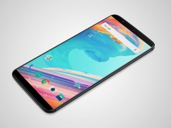 OnePlus 5T durability test shows that it is not frail