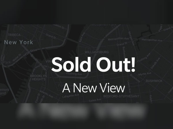 OnePlus 5T launch event tickets sold out already