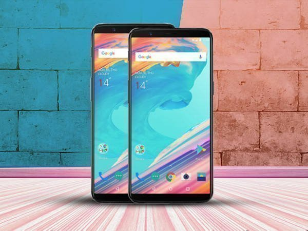 OnePlus 5T will get stable Android 8.0 Oreo update early next year
