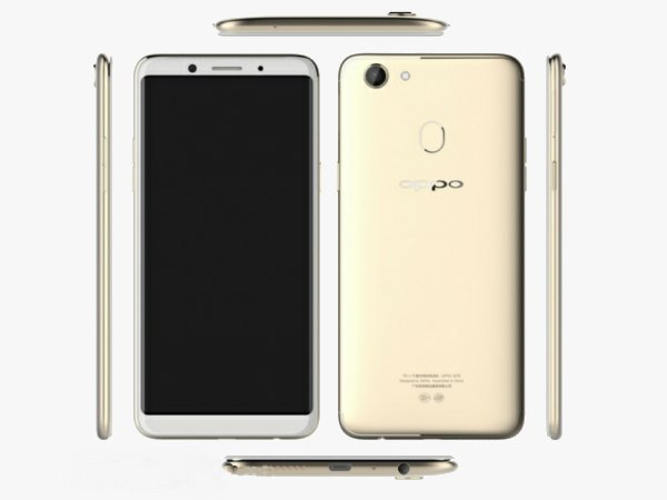 Upcoming Oppo A79 specs and renders leaked online: Launching soon?