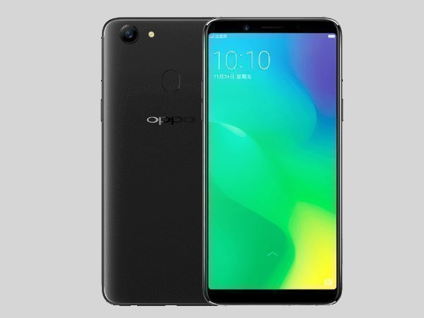 Oppo A79 launched with full screen display, facial recognition & more