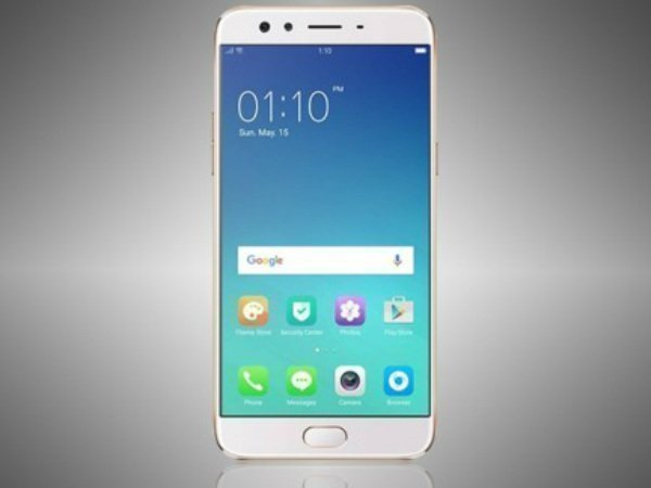 Oppo F3 Plus 6GB RAM variant launched in India with a low price tag