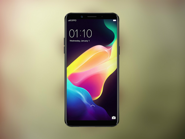 Oppo F5 sale debuts online at Rs. 19,990: Are you buying it?