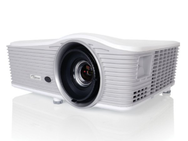 Optoma launches Short Throw Projectors in the 515 Series