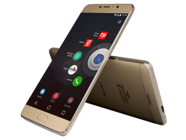 Panasonic Eluga A4 Launched with big 5000mAh Battery at Rs.12490